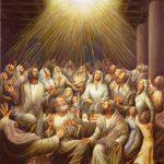 pentecost holy spirt