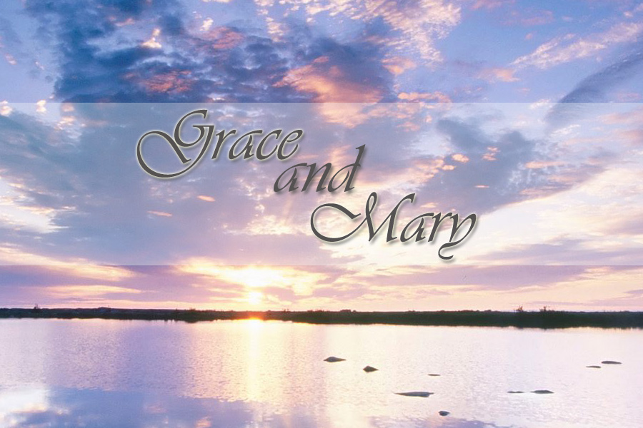 Grace and Mary_Featured