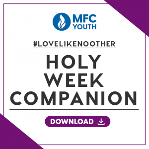 holy-week-companion