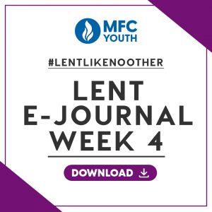 lentlikenoother-week-4