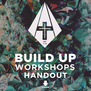 BUILD UP Workshops Handout