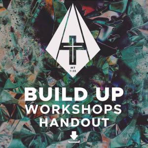 BUILD UP Workshops Handout